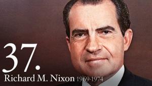 37_Prsesident_Nixon